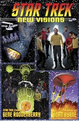 Picture of Star Trek New Visions Vol 02 SC