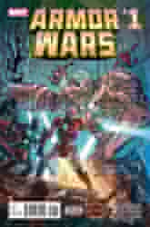 Picture of Armor Wars #1
