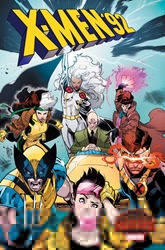 Picture of X-Men '92 #1