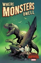 Picture of Where Monsters Dwell #2