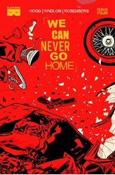 Picture of We Can Never Go Home #4 (Mr)