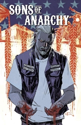 Picture of Sons of Anarchy Vol 03 SC