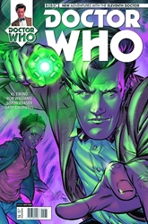 Picture of Doctor Who 11th Doctor #14