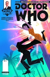 Picture of Doctor Who 12th Doctor #10