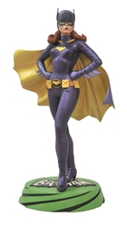 Picture of Batgirl Batman '66 Preimiere Collection Statue