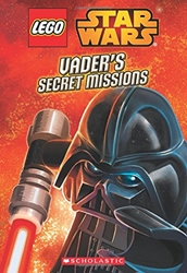 Picture of LEGO Star Wars Vader's Secret Missions