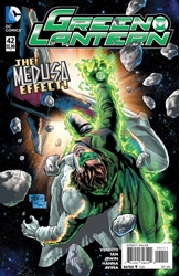 Picture of Green Lantern (2011) #42