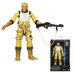 "Picture of Star Wars Black Series 6"" Bossk #10 Action Figure"