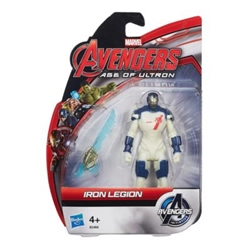 Picture of Avengers Age of Ultron Iron Legion Action Figure