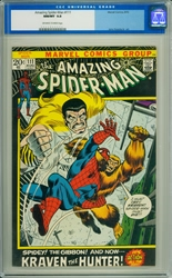 Picture of Amazing Spider-Man #111