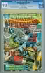 Picture of Amazing Spider-Man #125