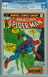 Picture of Amazing Spider-Man #128