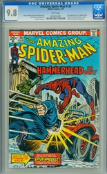Picture of Amazing Spider-Man #130