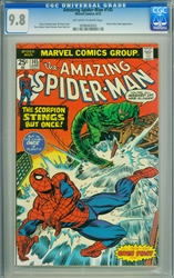 Picture of Amazing Spider-Man #145