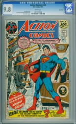 Picture of Action Comics #405