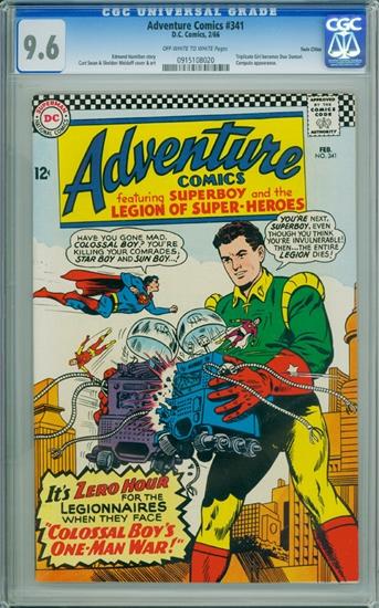 adventurecomics341