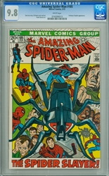 Picture of Amazing Spider-Man #105