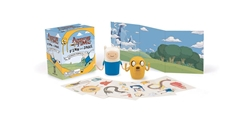 Picture of Adventure Time Finn & Jake Finger Puppets