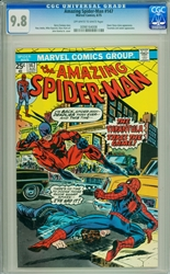 Picture of Amazing Spider-Man #147