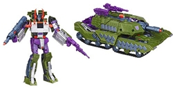 Picture of Transformers Generations Combiner Wars Armada Megatron Wave 1 Actoin Figure