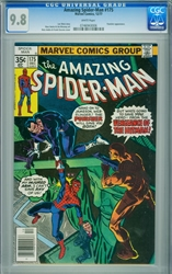 Picture of Amazing Spider-Man #175