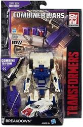 Picture of Transformers Generations Combiner Wars Breakdown