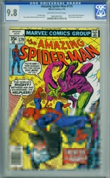 Picture of Amazing Spider-Man #179