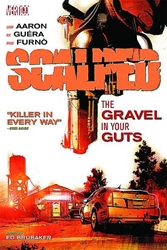 Picture of Scalped Vol 04 SC Gravel in Your Guts