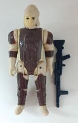 Picture of Star Wars Vintage Dengar Loose Action Figure
