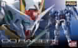 Picture of Gundam 00 00 Raiser RG Model Kit