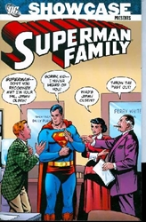 Picture of Showcase Presents Superman Family Vol 02 SC