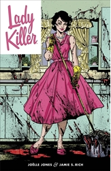 Picture of Lady Killer Vol 01 SC