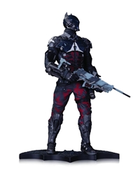 Picture of Arkham Knight Statue