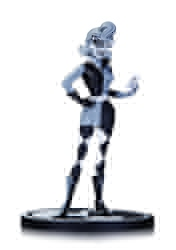Picture of Harley Quinn Black and White Paul Dini Statue