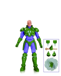 Picture of Lex Luthor Forever Evil DC Icons Action Figure