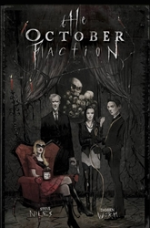 Picture of October Faction Vol 01 SC