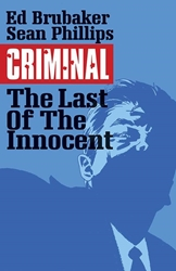 Picture of Criminal Vol 06 SC Last of the Inncoent