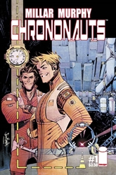 Picture of Chrononauts Vol 01 SC