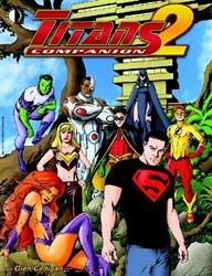 Picture of Titans Companion Vol 02 SC
