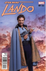 Picture of Star Wars Lando #1 Movie Photo 1:15 Variant