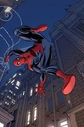 Picture of Amazing Spider-Man (2014) #20.1 Bradshaw Variant