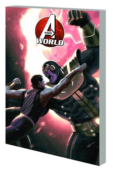 avengersworldtpvol04befor