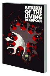 Picture of Return of the Living Deadpool SC
