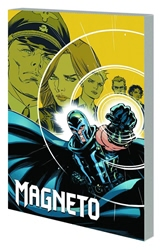 Picture of Magneto Vol 03 SC Shadow Games