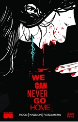 Picture of We Can Never Go Home #5
