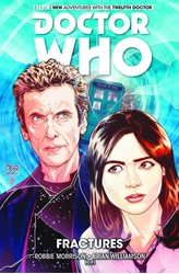 Picture of Doctor Who 12th Doctor HC VOL 02