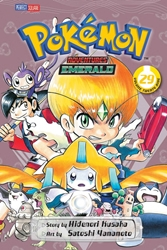 Picture of Pokemon Adventures GN VOL 29