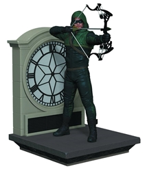 Picture of Arrow TV Bookend