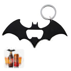 Picture of Batman Multi-Tool Keychain
