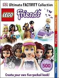 Picture of LEGO Friends Ultimate Factivity Collection